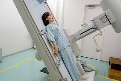 上部消化管検査