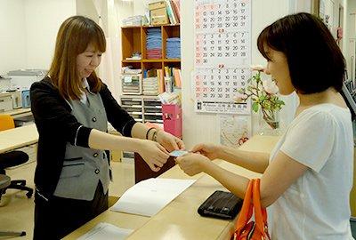 会計・食事(11:30~14:00)
