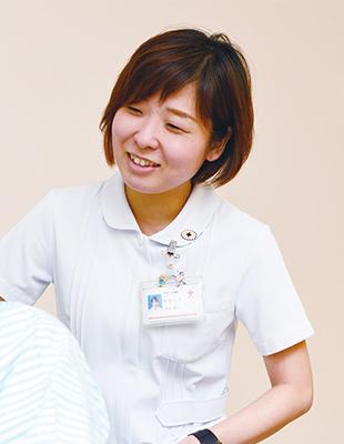 緩和ケア認定看護師