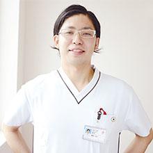 4年目看護師