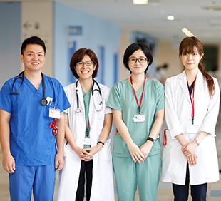 初期臨床研修医